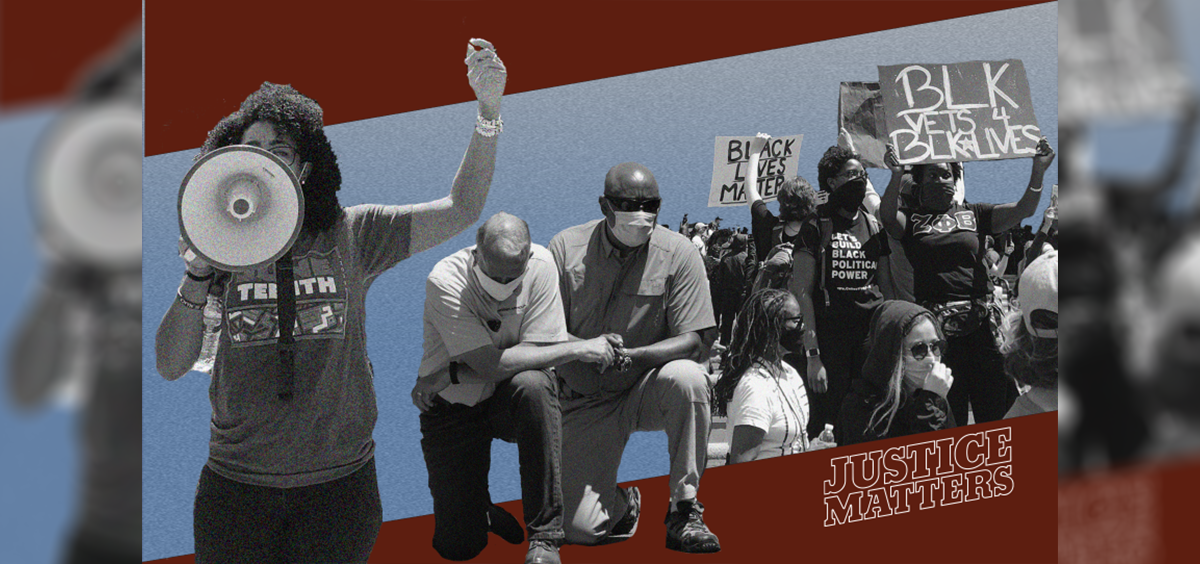 Over a year after Black Lives Matter protests erupted across the country, many are questioning what progress has been made toward racial equity.