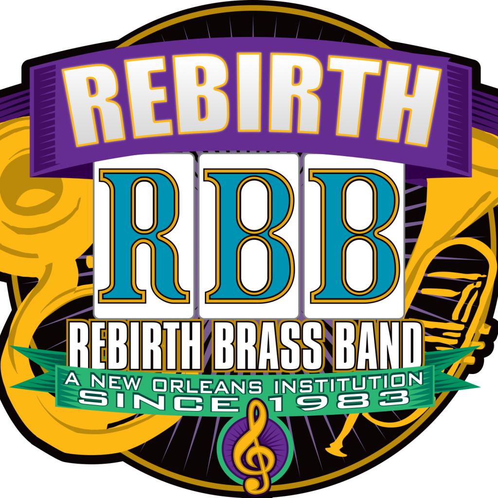 rebirth Brass