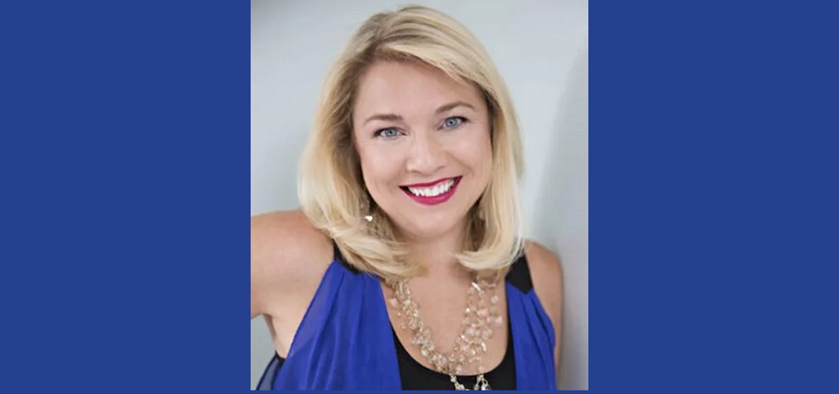 Lisa Schaffner Headshot